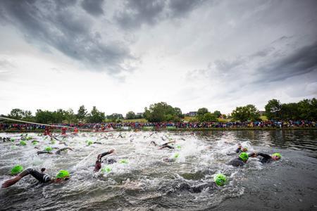 Challenge Roth 2019 – Ein Wettkampfbericht