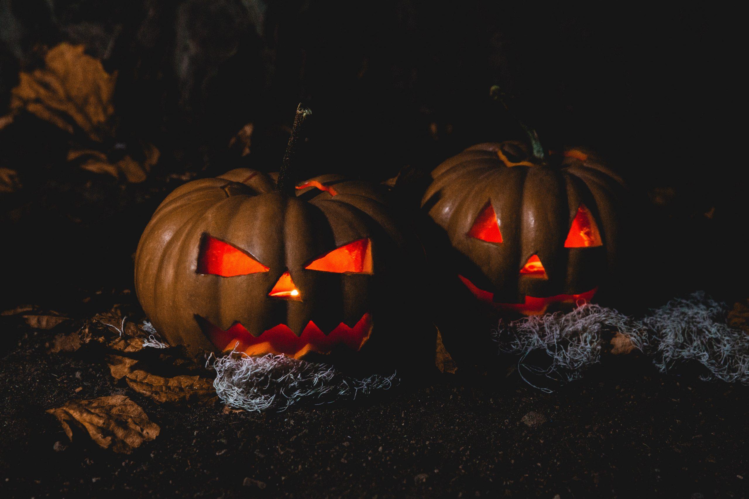 Halloween – gruselige Events oder wichtige Trainingsbausteine?